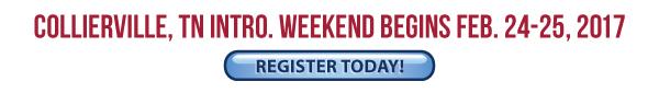 Collierville TN Course Registration
