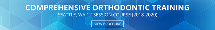 Orthodontic education