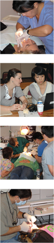 Academy of Gp Orthodontics hands-on training